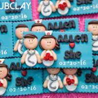 Allen & She Wedding Souvenir